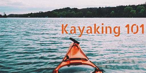 Kayaking 101