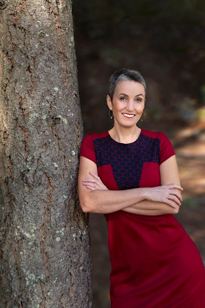 Dr. Pamela Fergusson - Raising a healthy family on a plant-based diet image