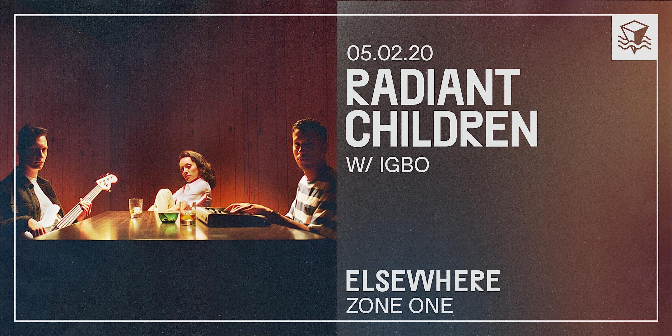Radiant Children