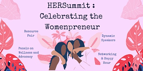 HERSummit : Celebrating the Womenpreneur tickets