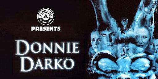 Camp Cult Cinema Club Presents: Donnie Darko