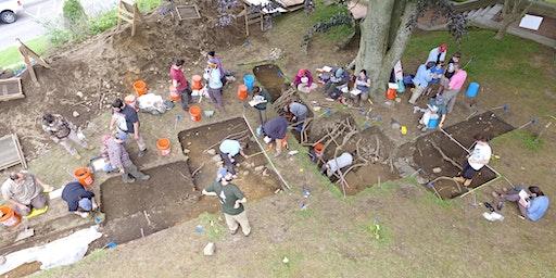 Excavating Pilgrim Plymouth