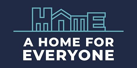 A Home For Everyone Conference 2020 tickets