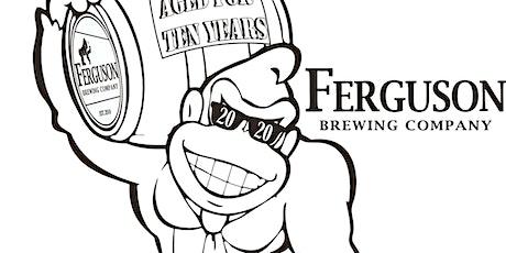 Ferguson Brewing 10th Anniversary Beer Festival tickets
