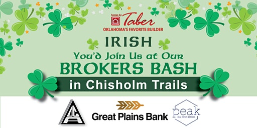 Brokers Bash in Chisholm Trails