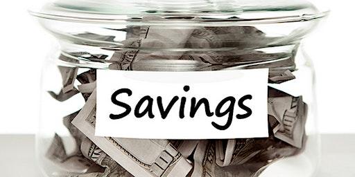 Thrift Savings Plan Workshop