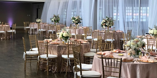 Brookhaven LUXE Wedding & Event Open House
