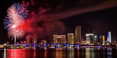 Pier Pressure Miami Fireworks Viewing New Year's Eve Yacht Party 2021 tickets