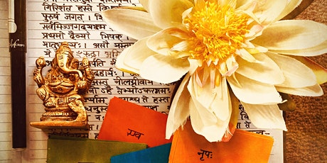 Introduction to Sanskrit tickets