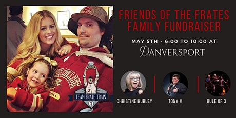 Friends of the Frates Family Fundraiser tickets