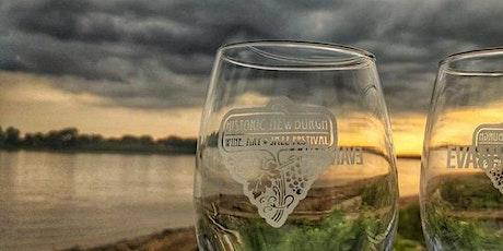 2020 Newburgh Wine Fest tickets