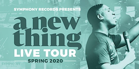 Seth & A New Thing Live Tour! - NTCG Huddersfield tickets