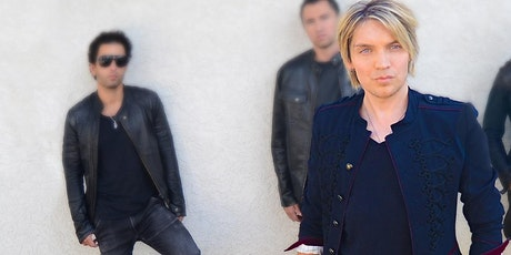 Alex Band's The Calling w/ Tantric tickets