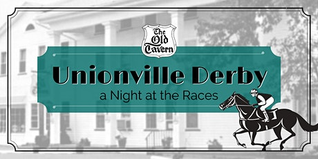 Unionville Derby a Night at the Races tickets