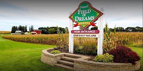 Field of Dreams & Screams Murder Mystery Dinner Theater tickets
