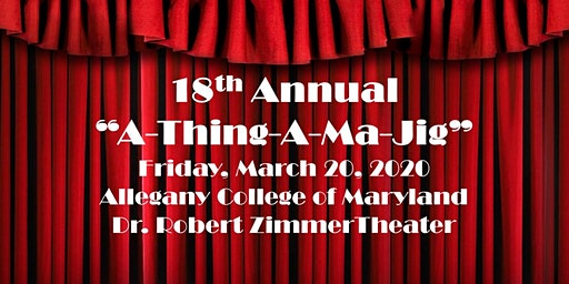 A Thing-A-Ma-Jig 2020