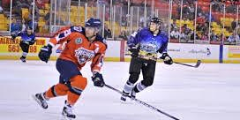 ACSA Region 12 Night at Ontario Reign Ice Hockey Game in Ontario