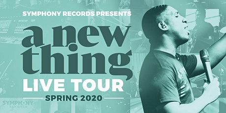 Seth & A New Thing Live Tour! - New Life Christian Centre tickets