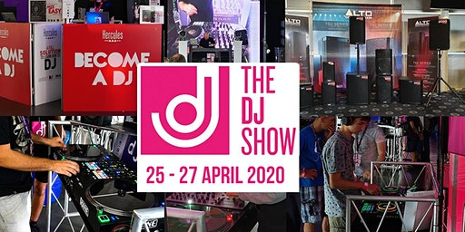 The DJ Show 2020