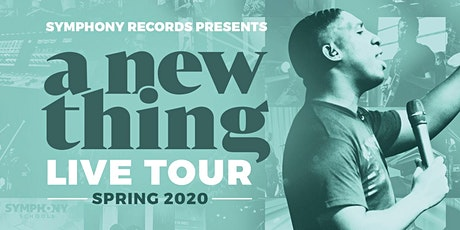 Seth & A New Thing Live Tour! - NTCG Handsworth tickets