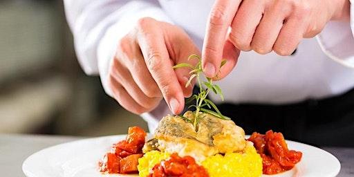 Hispanic Restaurant Week