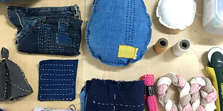 Mindful Mending: Community Open Mending Session tickets