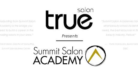 Salon True Presents Salon Summit tickets