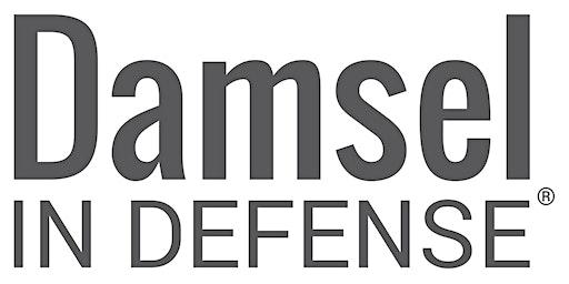 Damsel in Defense Rocklin