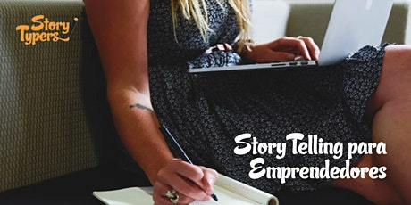 StoryTelling para Emprendedores tickets