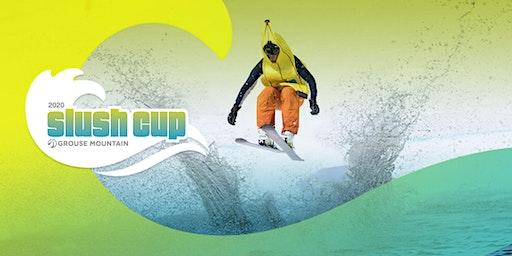 Slush Cup 2020