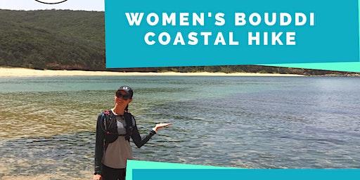 Women's 'Easy' Bouddi Hike // Saturday 7th March