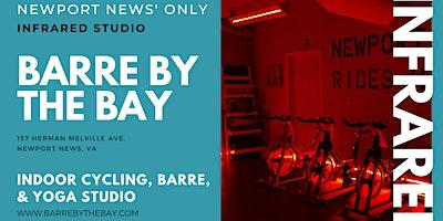 FREE Barre Class!