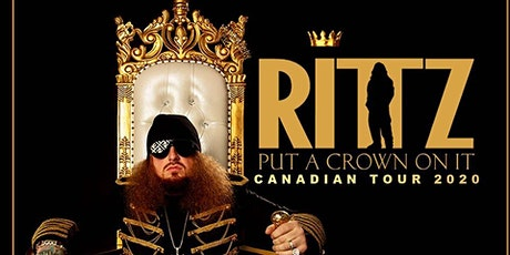 Rittz Live In Toronto tickets
