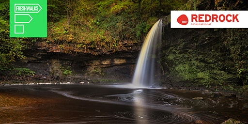 Neath Valley Waterfalls: Freshwalks Netwalking Event