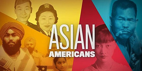 Asian Americans: San Francisco State University Film Preview (Cancelled) tickets
