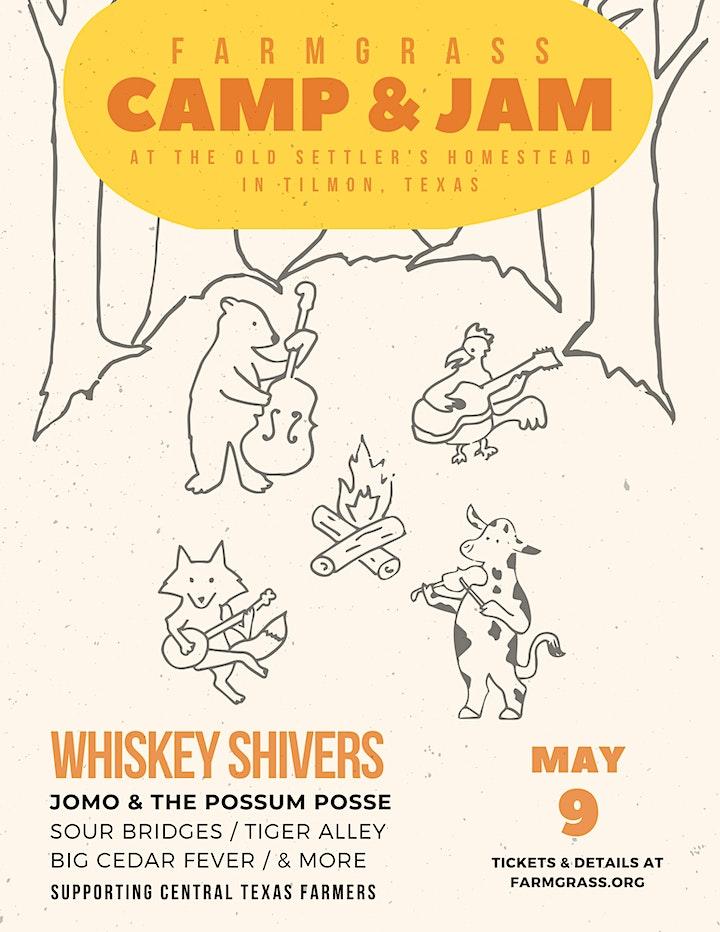 Farmgrass Camp & Jam image