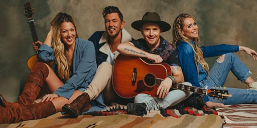 Colbie Caillat & Gone West