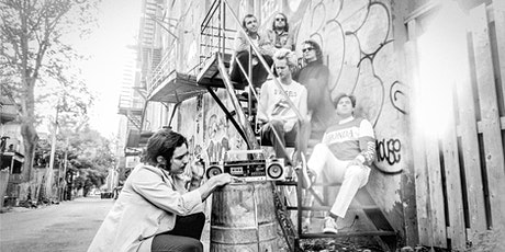 The Growlers - Natural Affair Tour 2020 tickets
