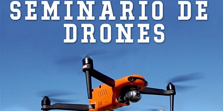SEMINARIO DE DRONES EN HONDURAS billets