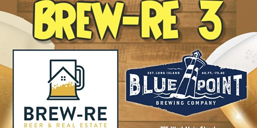 Brew-RE 3 @ Blue Point Brewing Company