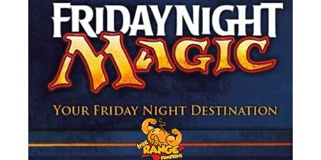 Magic the Gathering: Friday Night Magic tickets