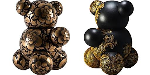 Contemporary Ceramic Art Exhibition: Urban Luxury + Magic of Ceramic