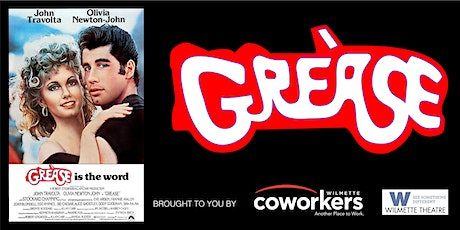 CoWorkers Productions Presents: GREASE at The Wilmette Theatre tickets