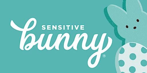 Sensitive Bunny
