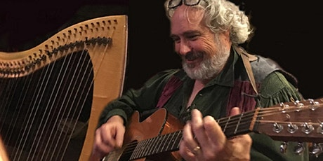 Free Filk Music: From Middle Earth to Tatooine tickets