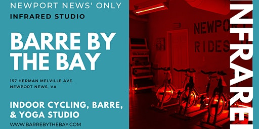 FREE Core Barre Class!