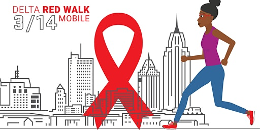 Delta Red Walk and Health Fair