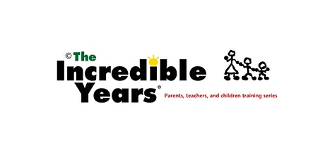 The Incredible Years: Baby Parenting Training Program  tickets