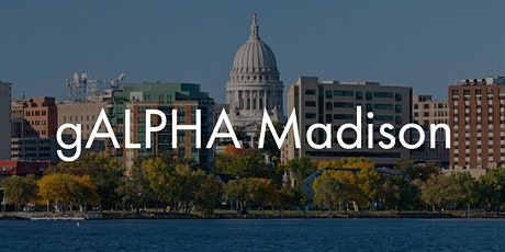gALPHA Madison Info Session tickets