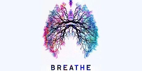 Healing Breathwork  tickets